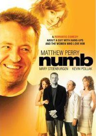 Numb - (Region 1 Import DVD)