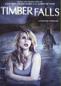 Timber Falls - (Region 1 Import DVD)