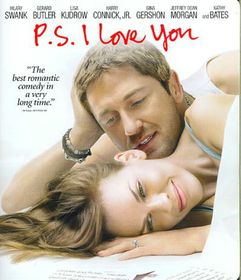 Ps I Love You - (Region A Import Blu-ray Disc)