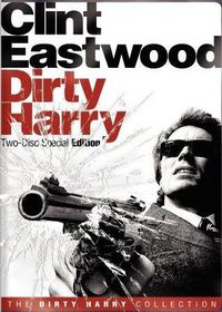 Dirty Harry - (Region 1 Import DVD)