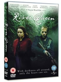 River Queen - (Import DVD)