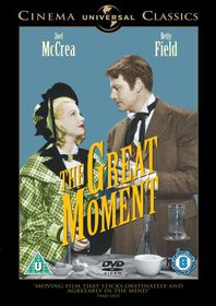 Great Moment - (Import DVD)
