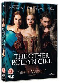 Other Boleyn Girl - (Import DVD)