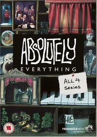 Absolutely Everything - (Import DVD)