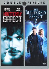 Butterfly Effect/the Butterfly Effect - (Region 1 Import DVD)
