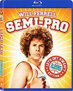 Semi Pro - (Region A Import Blu-ray Disc)