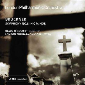 Bruckner: Symp No 8 - Symphony No.8 (CD)