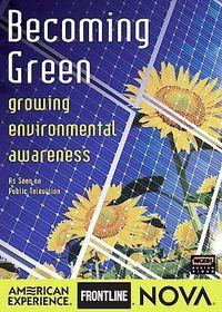 Becoming Green - (Region 1 Import DVD)