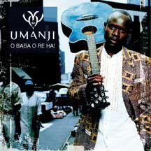 Umanji - O Baba O Re Ha! (CD)