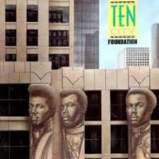 Ten City - Foundation (CD)