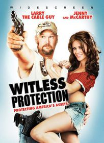 Witless Protection - (Region 1 Import DVD)