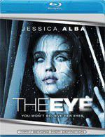 Eye, The - (Region A Import Blu-ray Disc)