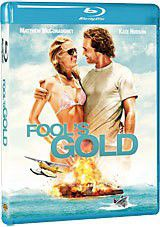 Fool's Gold - (Region A Import Blu-ray Disc)