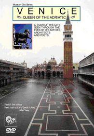 Venice-Queen of the Adriatic - (Import DVD)