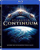 Stargate:Continuum - (Region A Import Blu-ray Disc)