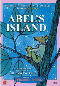 Abel's Island and Dancing Frog - (Region 1 Import DVD)