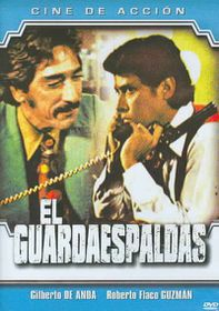 El Guardaespaldas - (Region 1 Import DVD)
