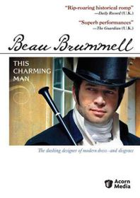 Beau Brummell:This Charming Man - (Region 1 Import DVD)