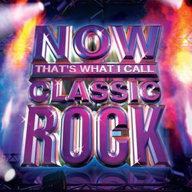 Now Classic Rock - (Import CD)