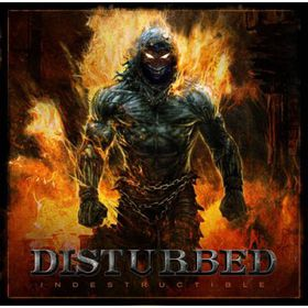Indestructible - (Import CD)