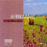 Afrikaanse Volksliedjies Vol 2 - Various Artists (CD)