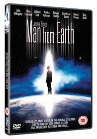 Man from Earth - (Import DVD)