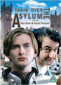 Takin' over the Asylum - (Import DVD)