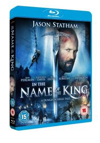 In the Name of the King - (Import Blu-ray Disc)