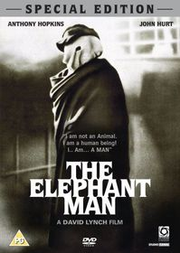Elephant Man (Special Edition) - (Import DVD)