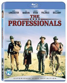 Professionals - (Import Blu-ray Disc)
