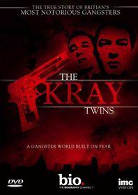 Kray Twins - (Import DVD)