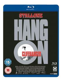 Cliffhanger - (Import Blu-ray Disc)