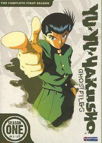 Yu Yu Hakusho:Season One - (Region 1 Import DVD)