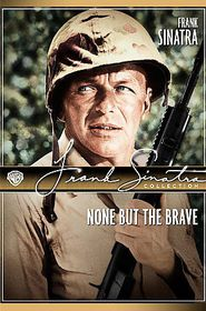 None But the Brave - (Region 1 Import DVD)