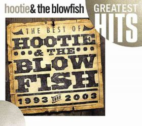 Best of Hootie & the Blowfish (1993-2 - (Import CD)