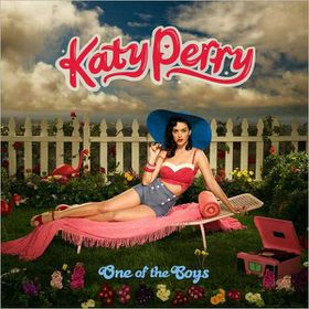 One of the Boys - (Import CD)
