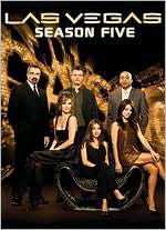Las Vegas:Season Five - (Region 1 Import DVD)