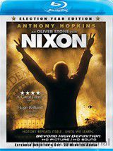 Nixon - Election Year Edition - (Region A Import Blu-ray Disc)