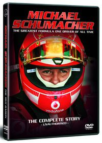 Michael Schumacher Complete Story - (Import DVD)