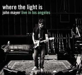 Mayer John - Where The Light Is - Live In Los Angeles (CD)