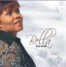 Bella - As Jy Net Glo (CD)