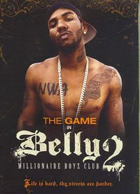 Belly 2:Millionaire Boyz Club - (Region 1 Import DVD)