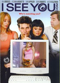 I See You.Com - (Region 1 Import DVD)