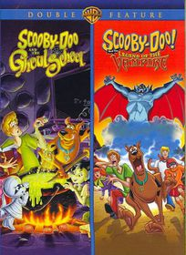 Scooby Doo and the Ghoul School/Scoob - (Region 1 Import DVD)