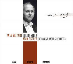 Mozart: Lucio Sila - Lucio Sila (CD)