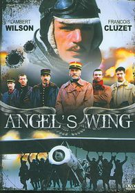 Angel's Wings (L'instinct De L'ange) - (Region 1 Import DVD)