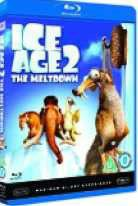 Ice Age 2: The Meltdown (2006) (Blu-ray)