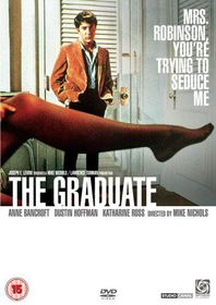 The Graduate (Collector's Edition) - (Import DVD)