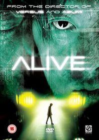 Alive - (Import DVD)