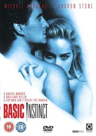 Basic Instinct - (Import DVD)